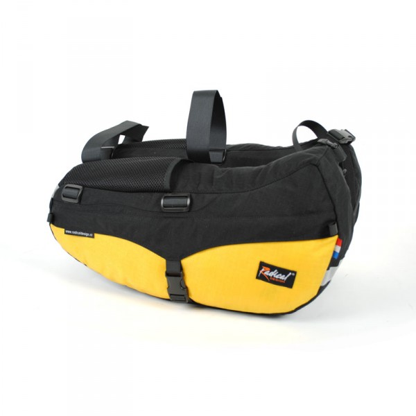 Banana_Racer_Yellow_recumbent_bag_1
