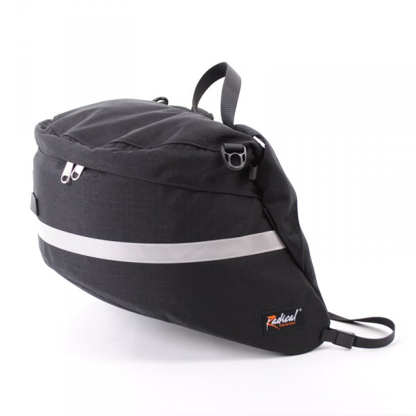 Universal_Aero_Black_recumbent_bag