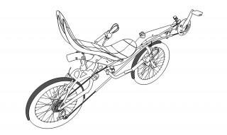 Azub stänkskärmar - Azub stänkskärmar för tvåhjulingar