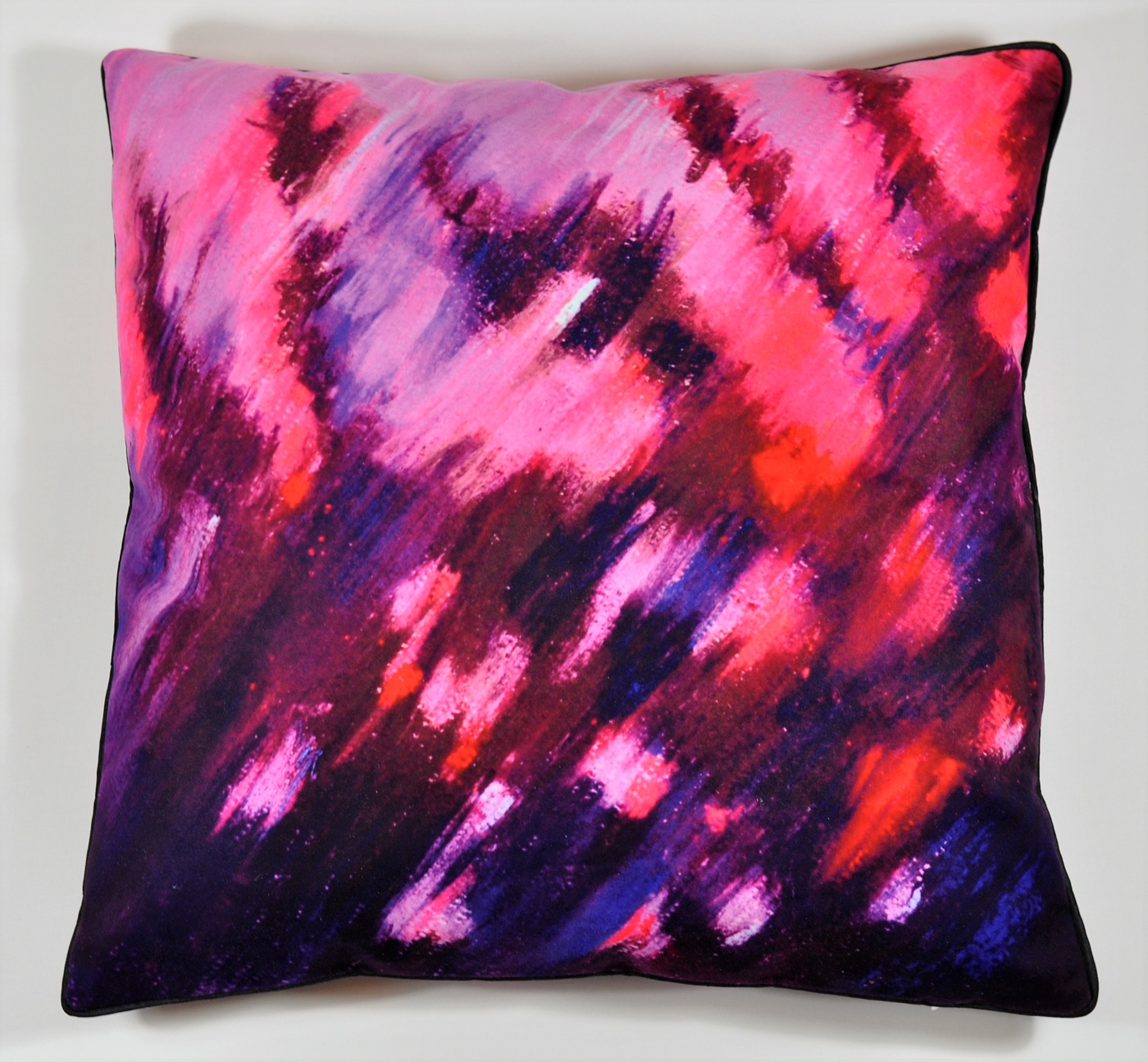 Pillow cover: sunset pillow, 50x50 cm