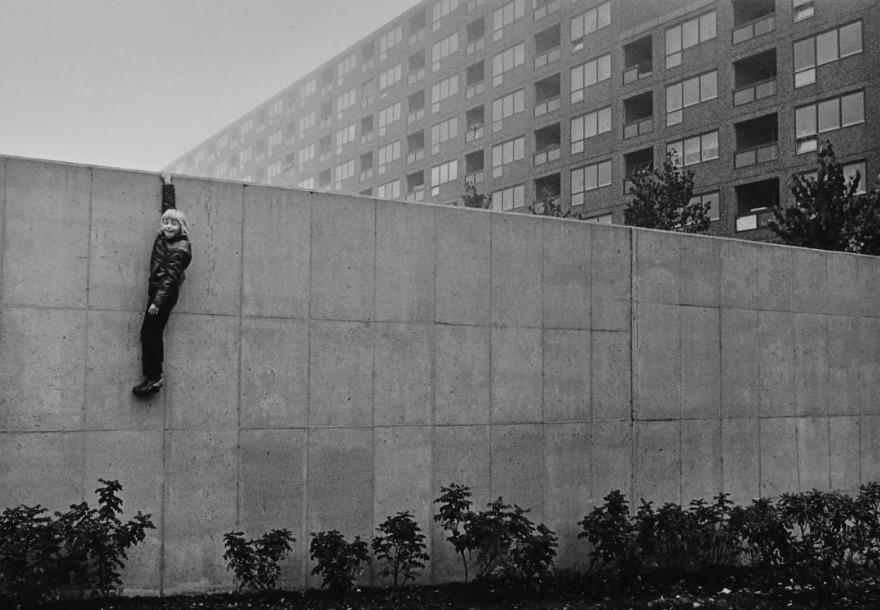 Göteborgs Stadsmuseum, bilder av ett samhälle,