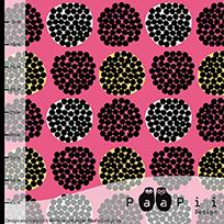 Paapii Rubus - Paapii Rubus pink