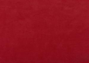 Velour röd - Velour röd