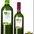 1753 OLIVAS - Ekologisk vinäger (250ml) - Balsamvinäger Ekologisk