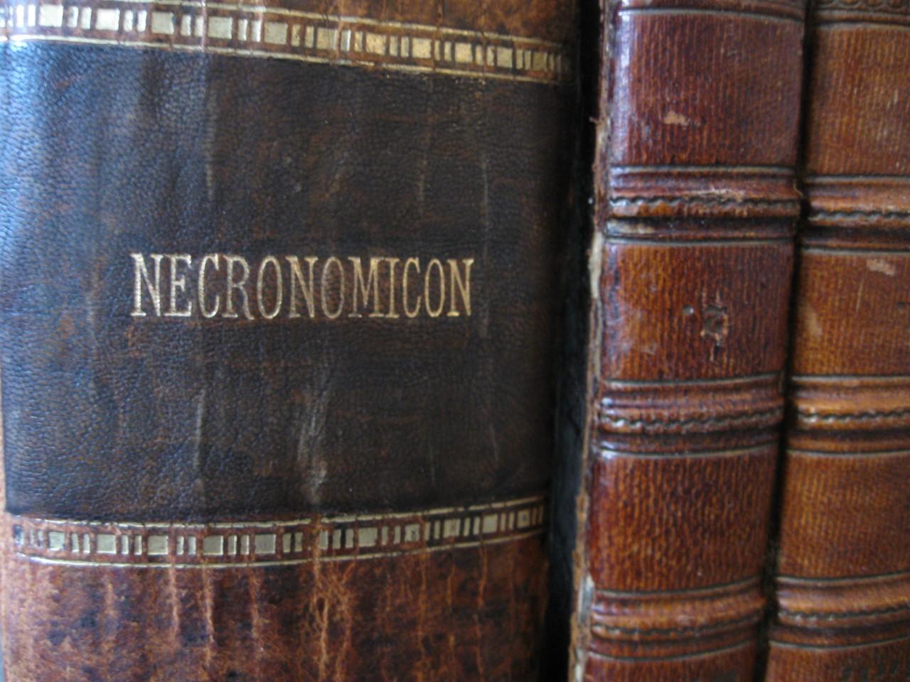 Necronomicon Pdf Deutsch