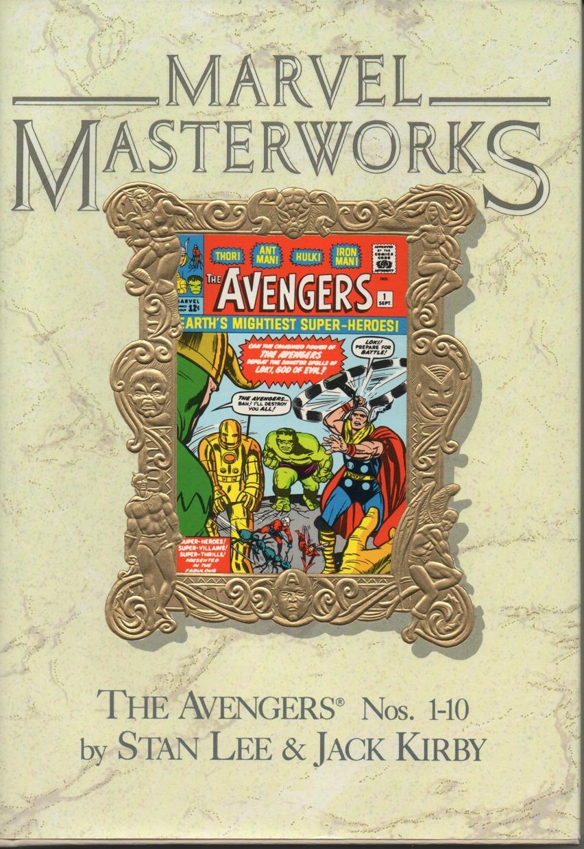 AvengersMaster