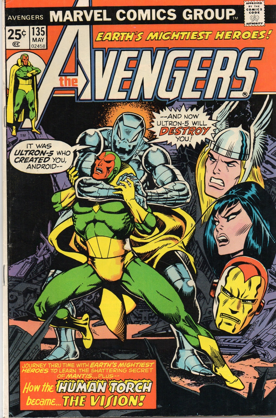 Avengers135 front