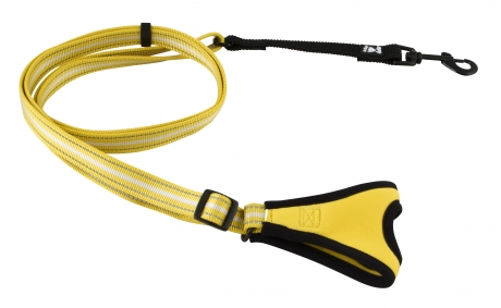 Hurtta_Outdoors_Jogging_leash_20mm_bolete