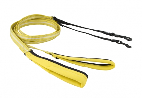 Hurtta_Outdoors_Soft_grip_Stretch_leash_bolete_web