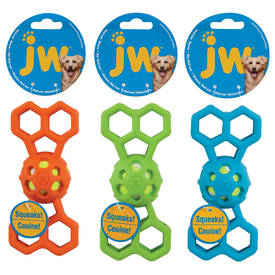 JW Hol-ee Bone - Grön
