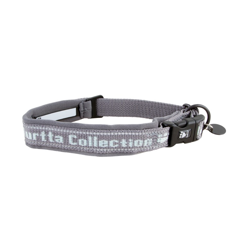 hurtta_outdoors_puppy_collar_frost