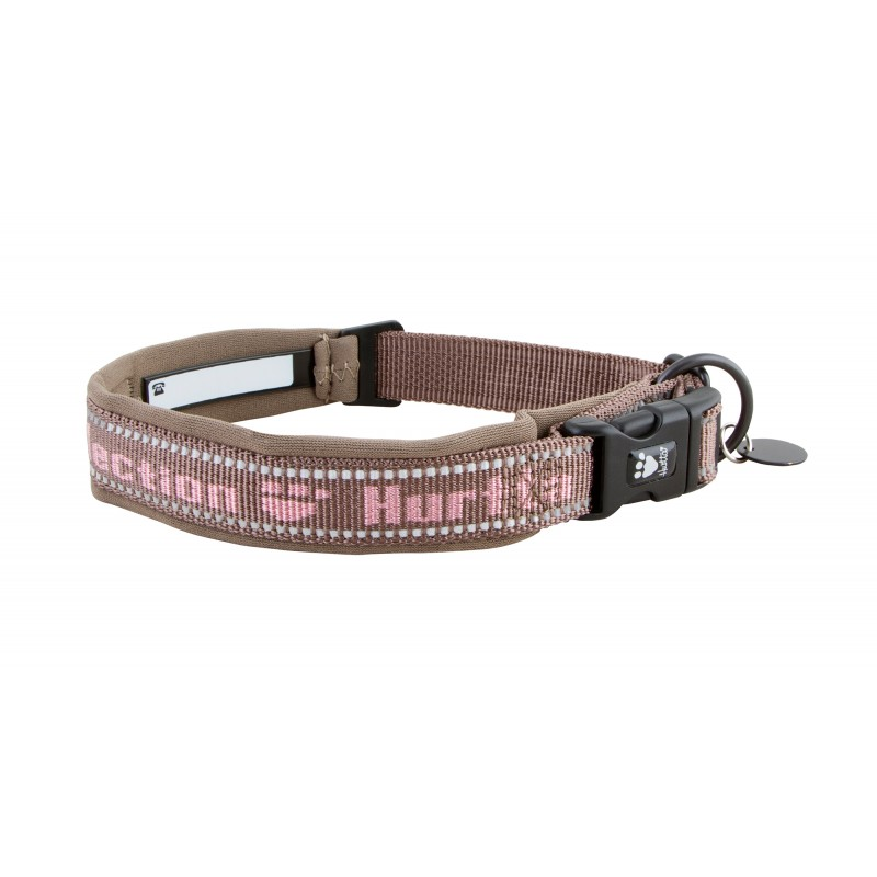 hurtta_outdoors_puppy_collar_rosa