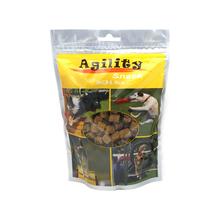 Agility Snack   Anka &Ris