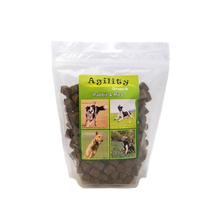Agility Snack   Kanin & Ris - Agility Snack Kanin & Ris