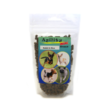 Mini Agility Snack - Kanin & Ris