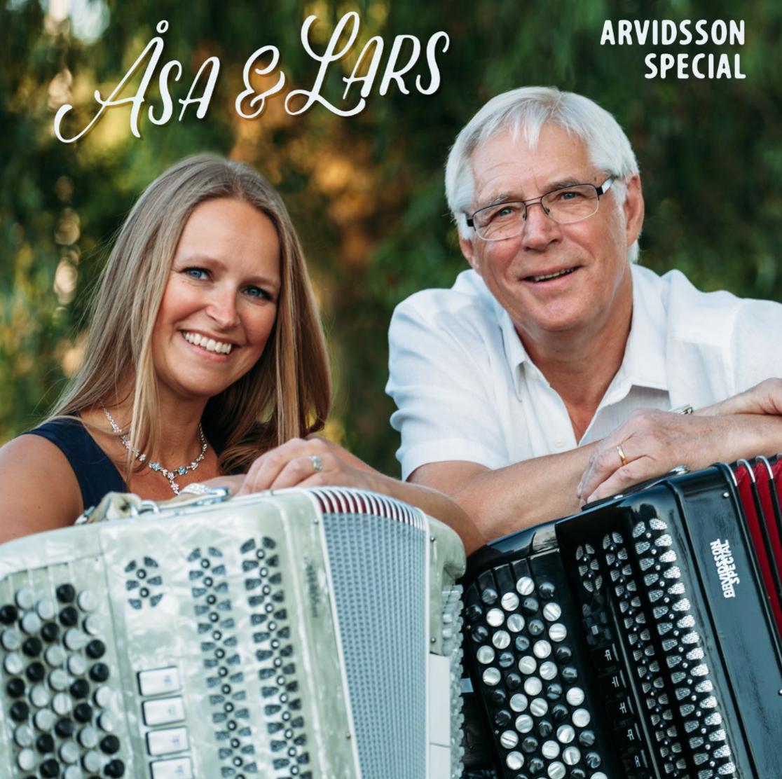 Åsa & Lars Arvidsson