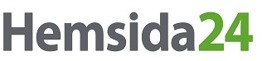 Hemsida24 sponsrar oss med den här hemsidan som vi skapat i deras verktyg. Behöver du också en hemsida som är jättelätt att starta och hantera? Då rekomenderar viHemsida24 varmt!