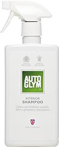 Autoglym Interior Shampoo - Autoglym Interior Shampoo