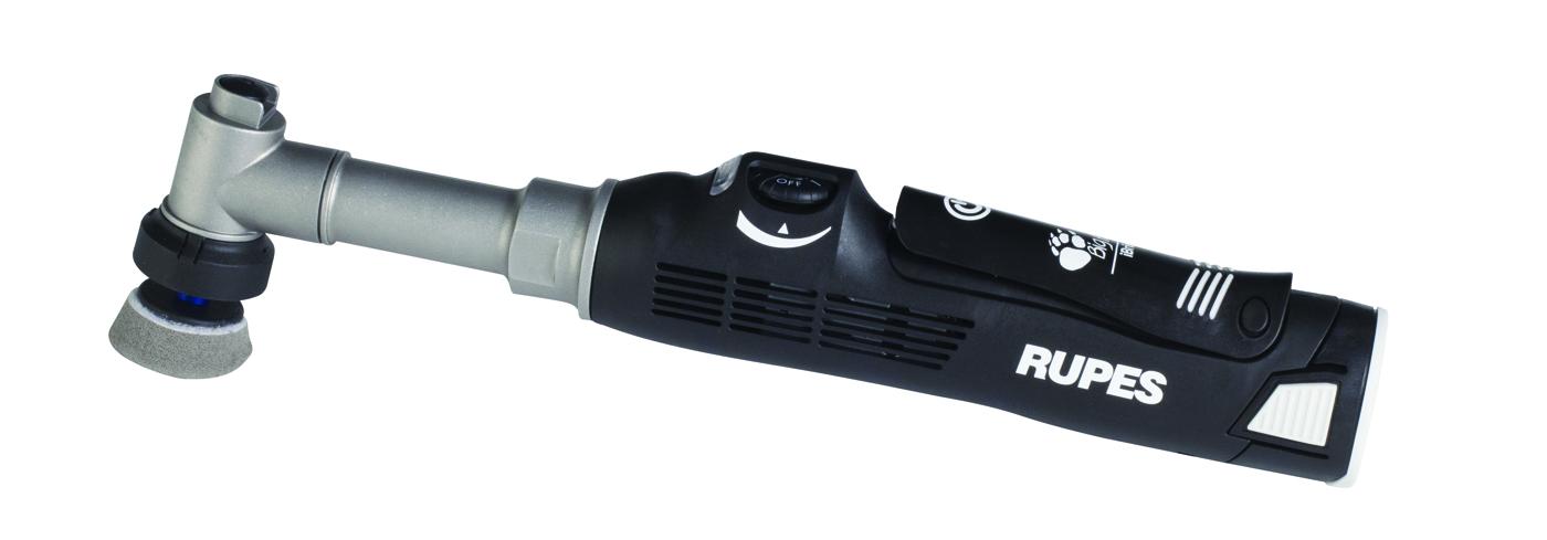 Rupes iBrid HR81ML