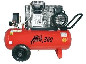 Kompressor Attack 360