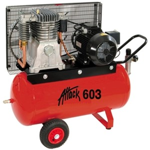 Kompressor Attack 603/90L -