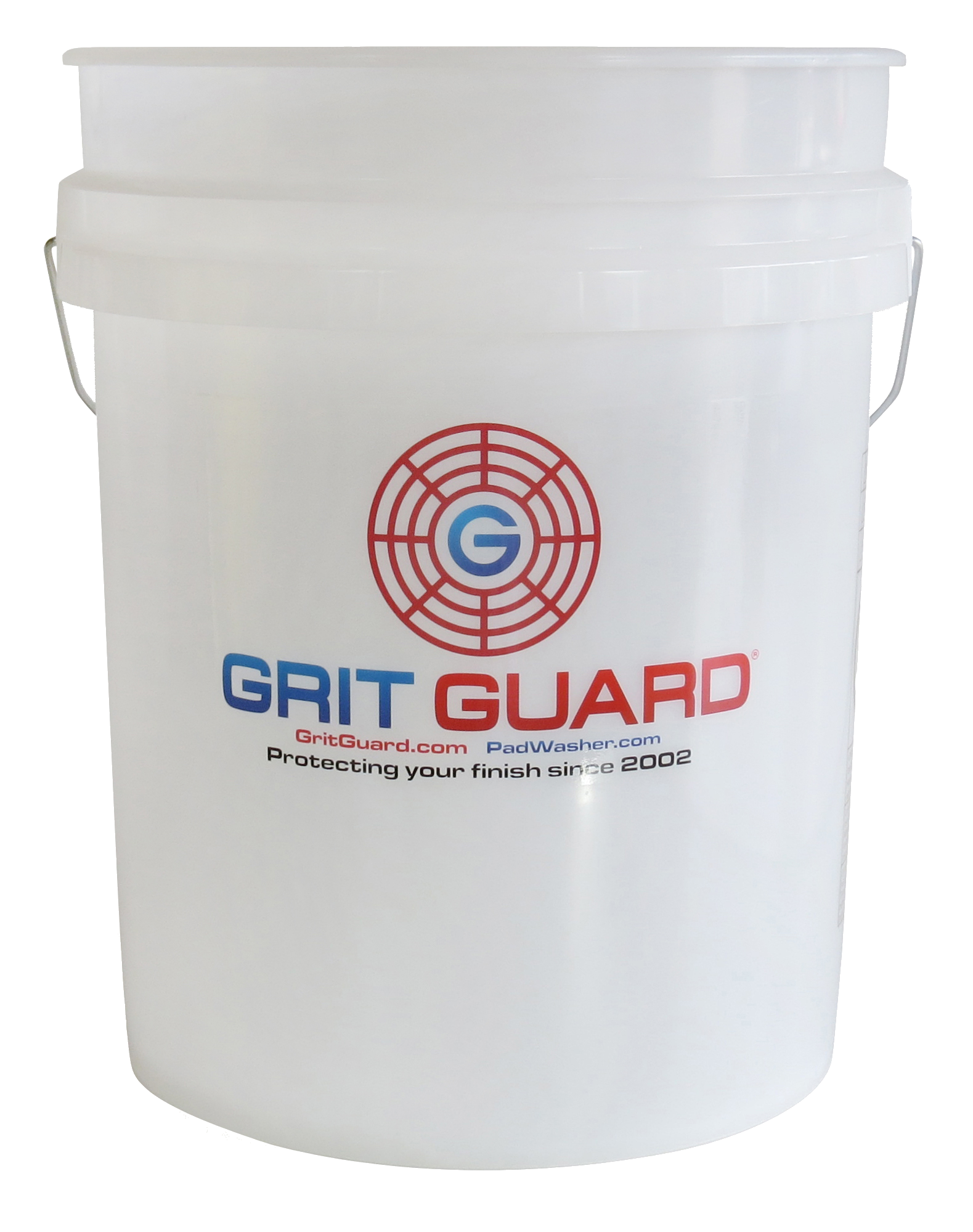 Grit Guard Hink