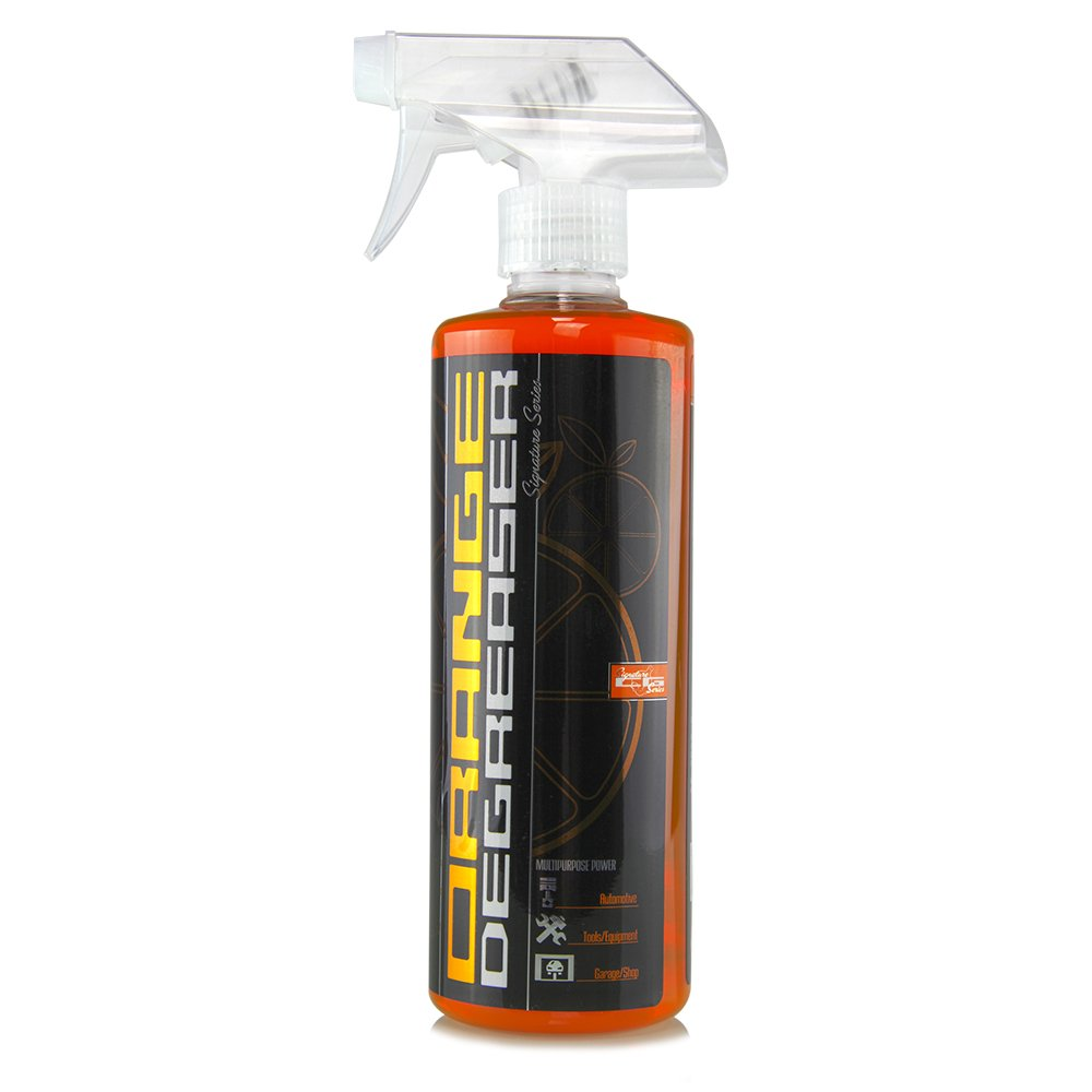CG Orange Degreaser Signature