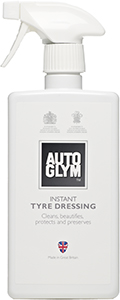 Autoglym Instant Tyre Dressing 0,5L -