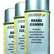 Brakecleaner motip, 500 ml -