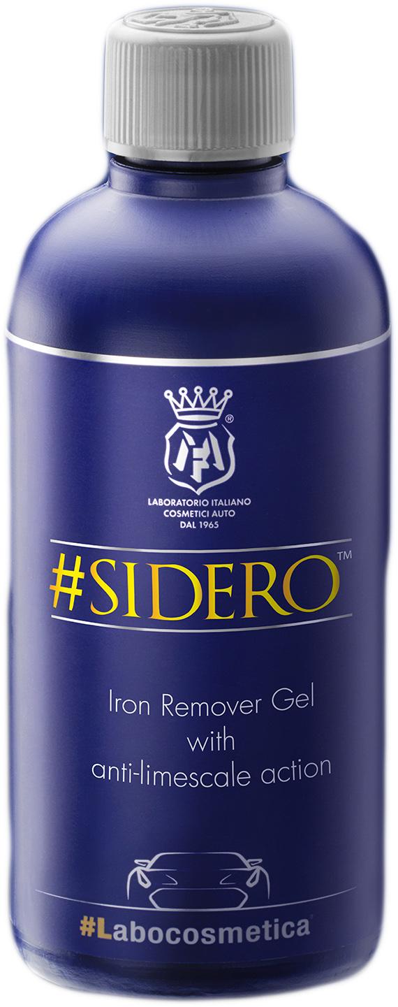 Sidero
