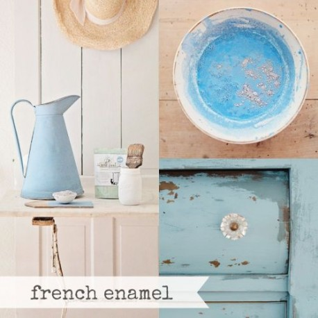 french-enamel