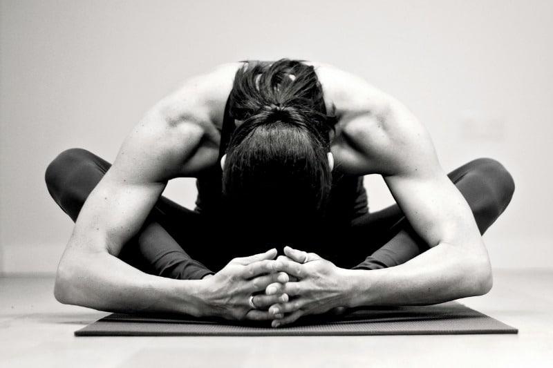 yin yoga utbildning