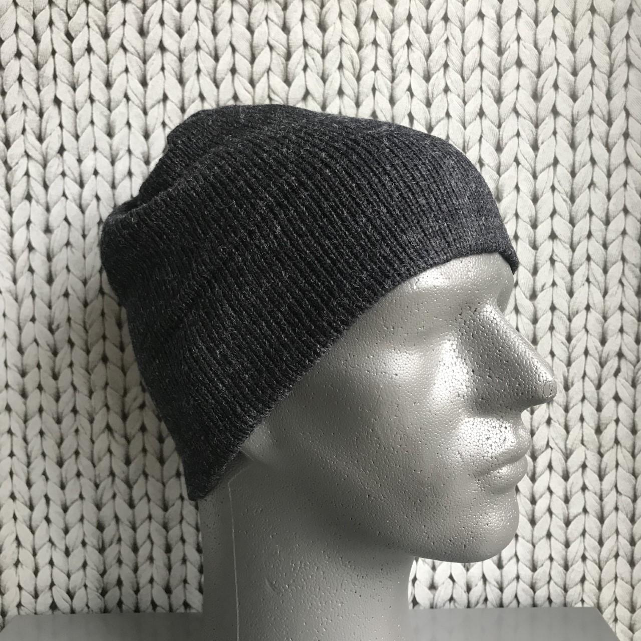 svartgrå