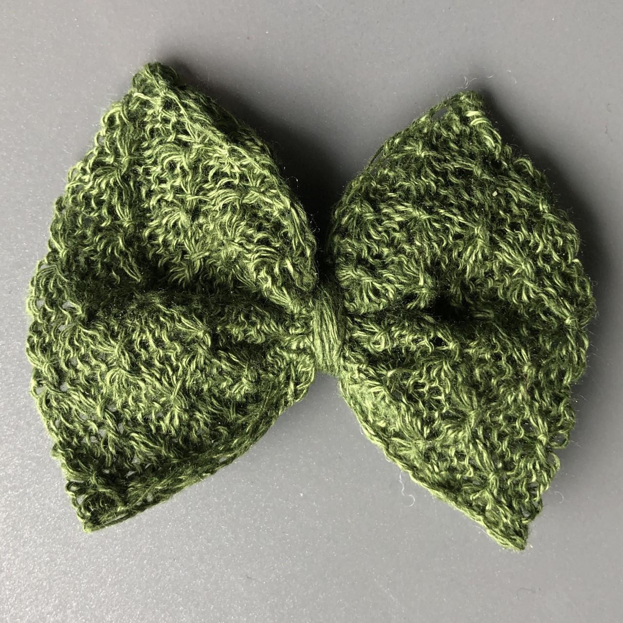 klar grön