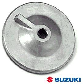 Zink Anod Suzuki DF9,9-15/DT8-15 - Zink Anod 55321-93900