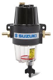 Bränslefilter/vattenavskiljarfilter - Bränslefilter