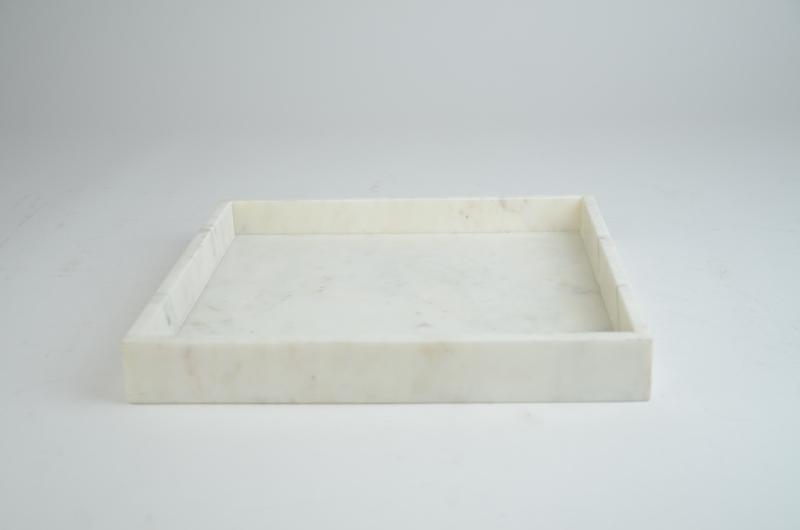 99004 marmorbricka vit