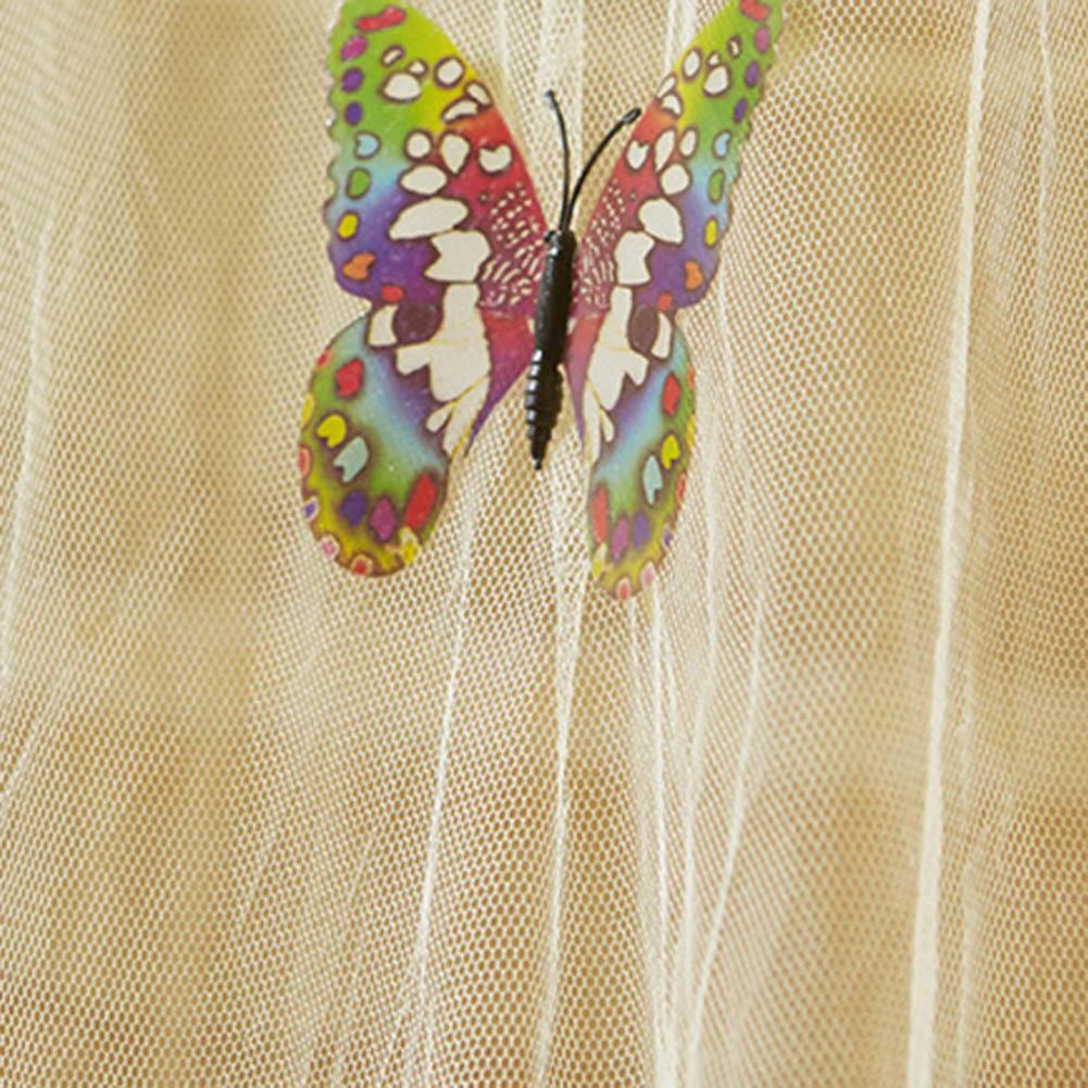 Myggnät fjäril