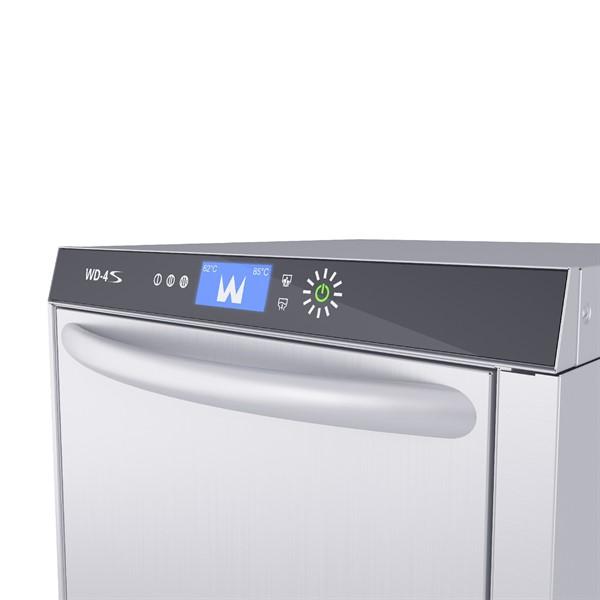 Wexiödisk WD-4S, inkl DP+dosering