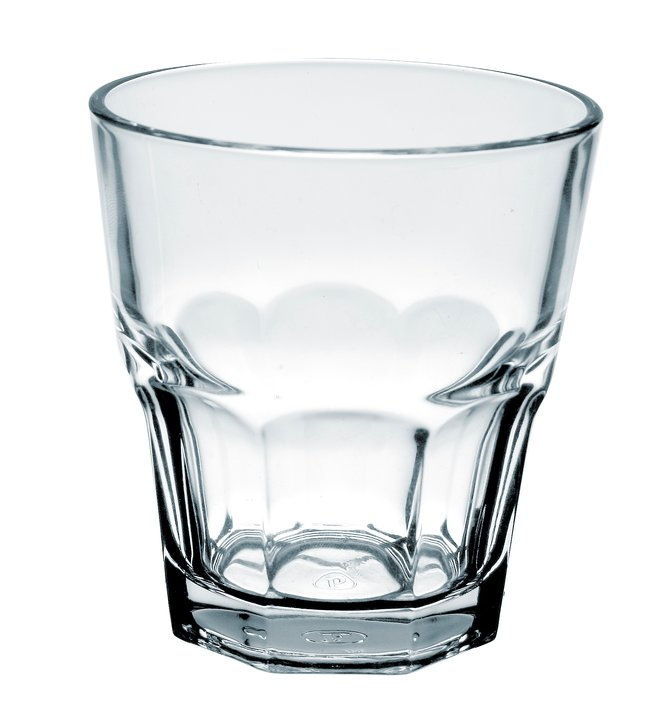 Whiskyglas America 20 cl