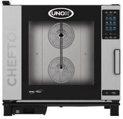 UNOX Kombiugn ChefTop Plus XEVC-0621-EPR. 6 GN 2/1 - UNOX Kombiugn ChefTop Plus XEVC-0621-EPR. 6 GN 2/1