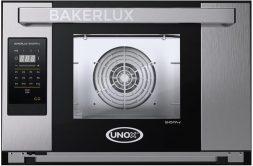 UNOX BAKERLUX SHOP Pro Bake-off ugn XEFT-03HS-EGDN GO - UNOX BAKERLUX SHOP Pro Bake-off ugn XEFT-03HS-EGDN GO