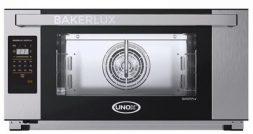 UNOX BAKERLUX SHOP Pro Bake-off ugn XEFT-03EU-EGDN GO - UNOX BAKERLUX SHOP Pro Bake-off ugn XEFT-03EU-EGDN GO