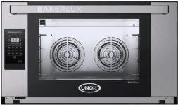 UNOX BAKERLUX SHOP Pro Bake-off ugn XEFT-04EU-EGDN GO - UNOX BAKERLUX SHOP Pro Bake-off ugn XEFT-04EU-EGDN GO