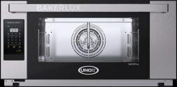 UNOX BAKERLUX SHOP Pro Bake-off ugn XEFT-03EU-ELDV LED - UNOX BAKERLUX SHOP Pro Bake-off ugn XEFT-03EU-ELDV LED