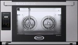 UNOX BAKERLUX SHOP Pro Bake-off ugn XEFT-04EU-ELDV LED - UNOX BAKERLUX SHOP Pro Bake-off ugn XEFT-04EU-ELDV LED