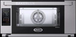 UNOX BAKERLUX SHOP Pro Bake-off ugn XEFT-03EU-ETDV TOUCH - UNOX BAKERLUX SHOP Pro Bake-off ugn XEFT-03EU-ETDV TOUCH
