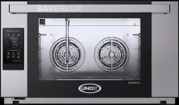 UNOX BAKERLUX SHOP Pro Bake-off ugn XEFT-04EU-ETDV TOUCH - UNOX BAKERLUX SHOP Pro Bake-off ugn XEFT-04EU-ETDV TOUCH