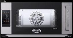 UNOX BAKERLUX SHOP Pro Bake-off ugn XEFT-03EU-ETRV TOUCH - UNOX BAKERLUX SHOP Pro Bake-off ugn XEFT-03EU-ETRV TOUCH