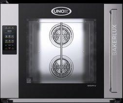 UNOX BAKERLUX SHOP Pro Bake-off ugn XEFT-06EU-EMRV MASTER - UNOX BAKERLUX SHOP Pro Bake-off ugn XEFT-06EU-EMRV MASTER